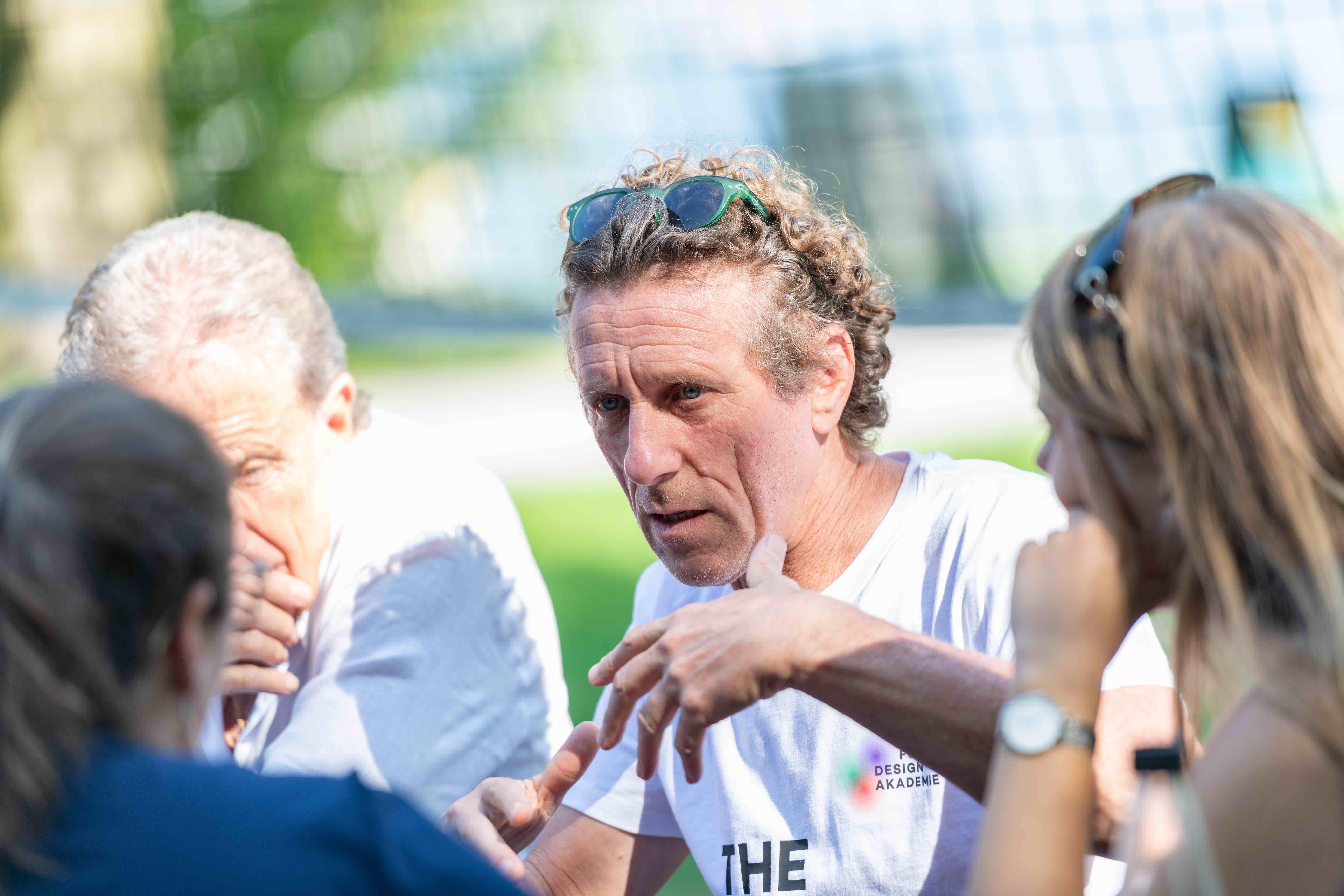 Klaus Kofler, 54, Dornbirn