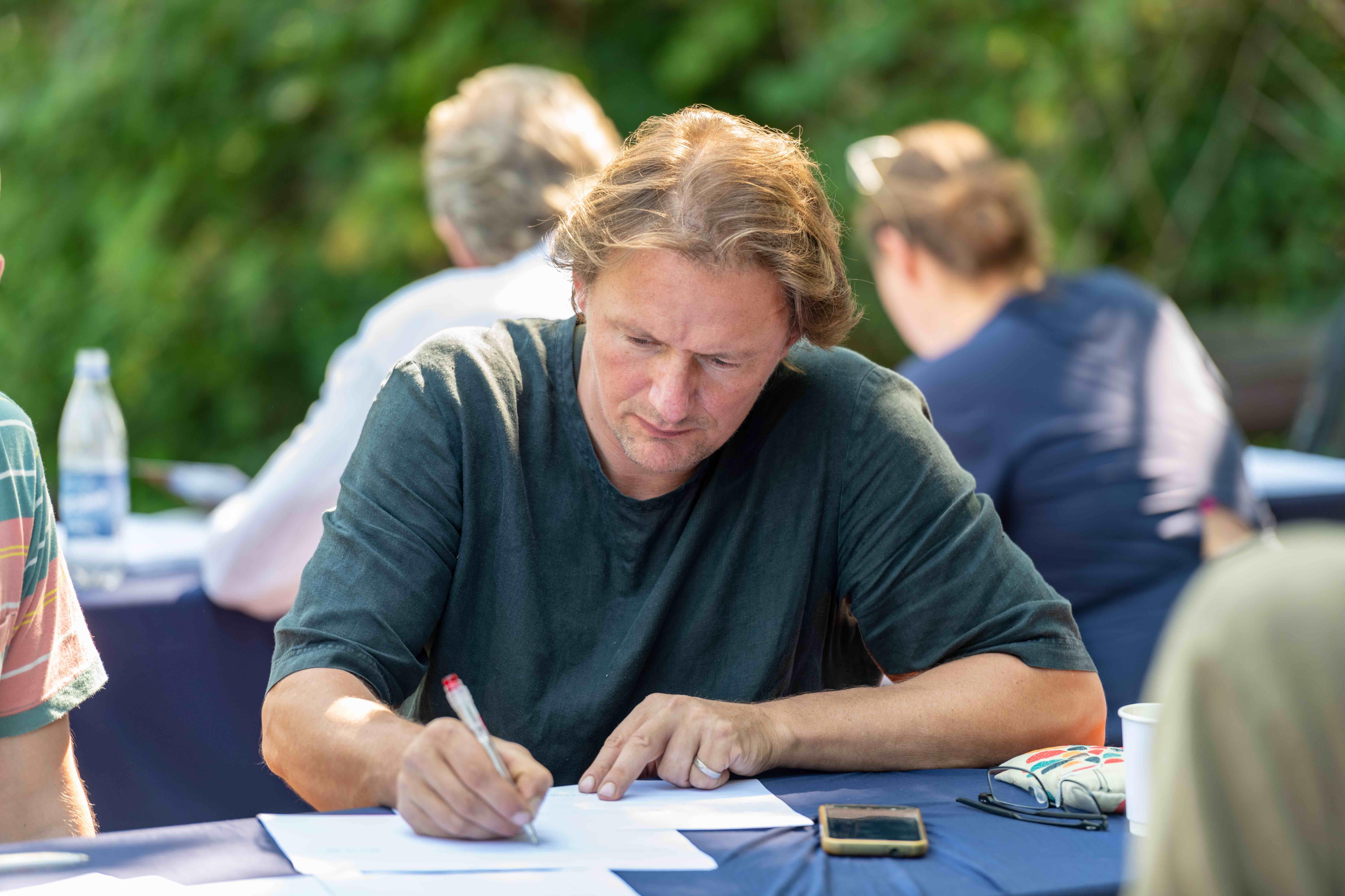 Hanno Burtscher, 42, Fontanella