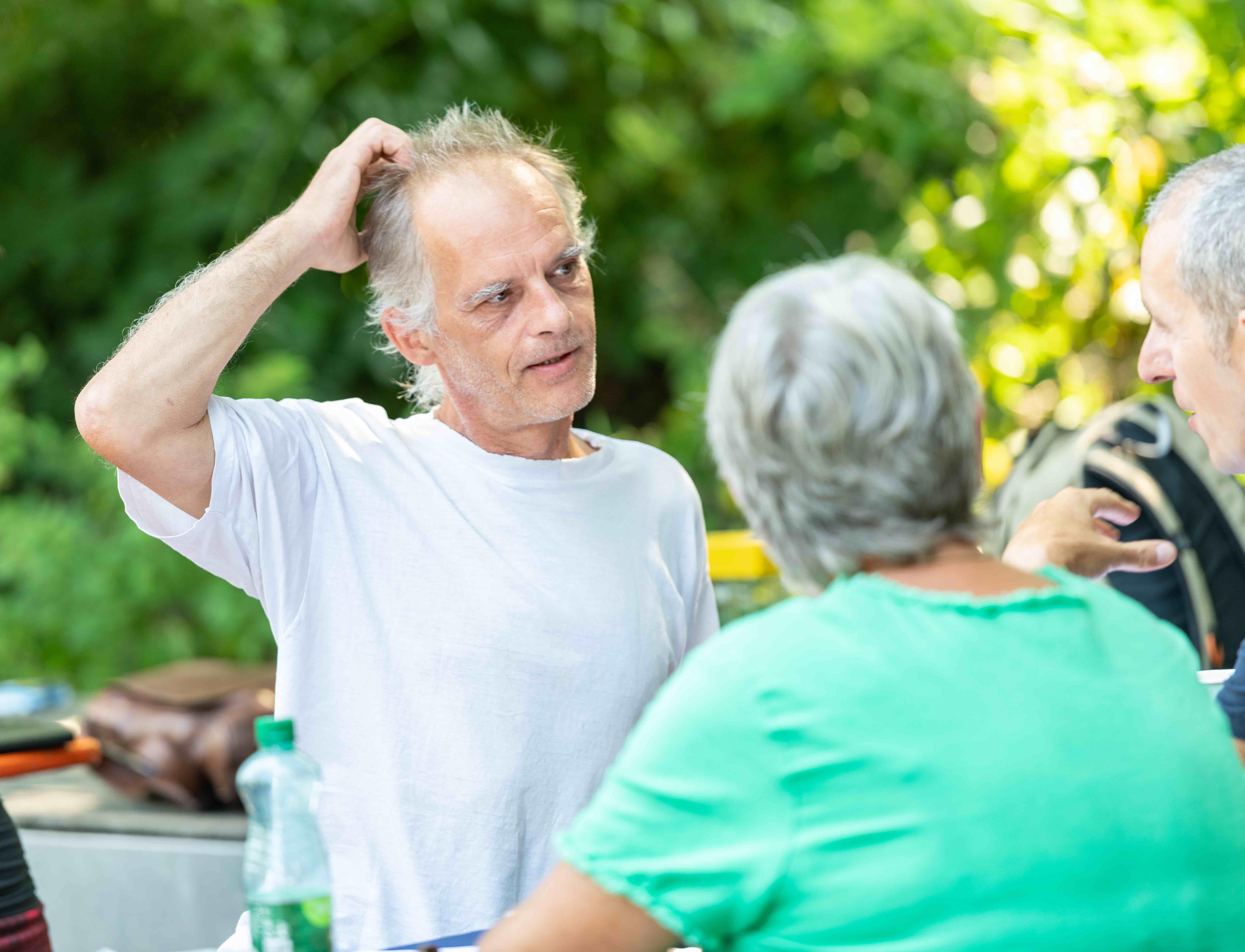 Rainer Roppele, 56, Schwarzach