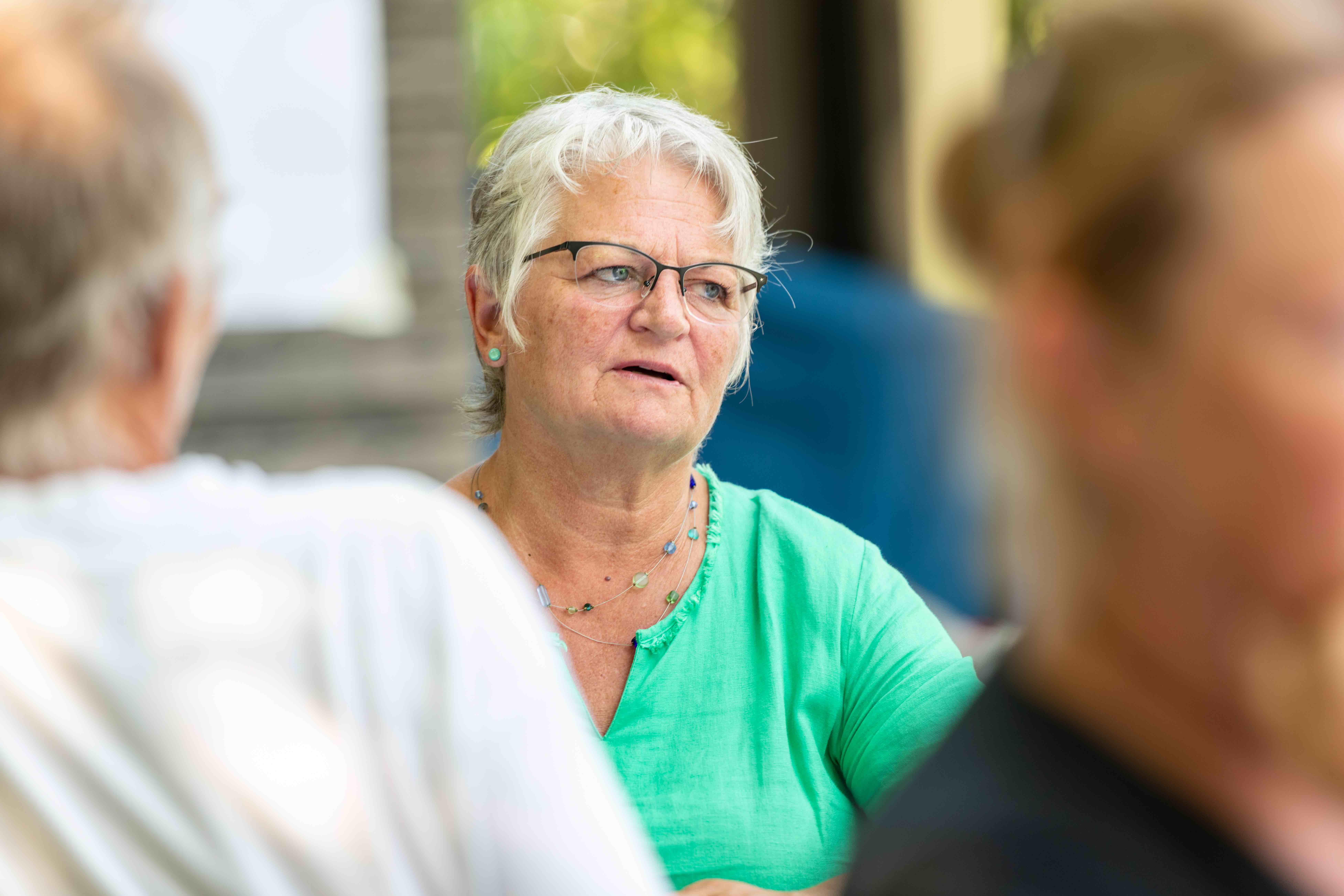 Maria Hämmerle, 64, Lustenau