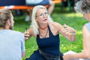 Martina Eisendle, 47, Hörbranz