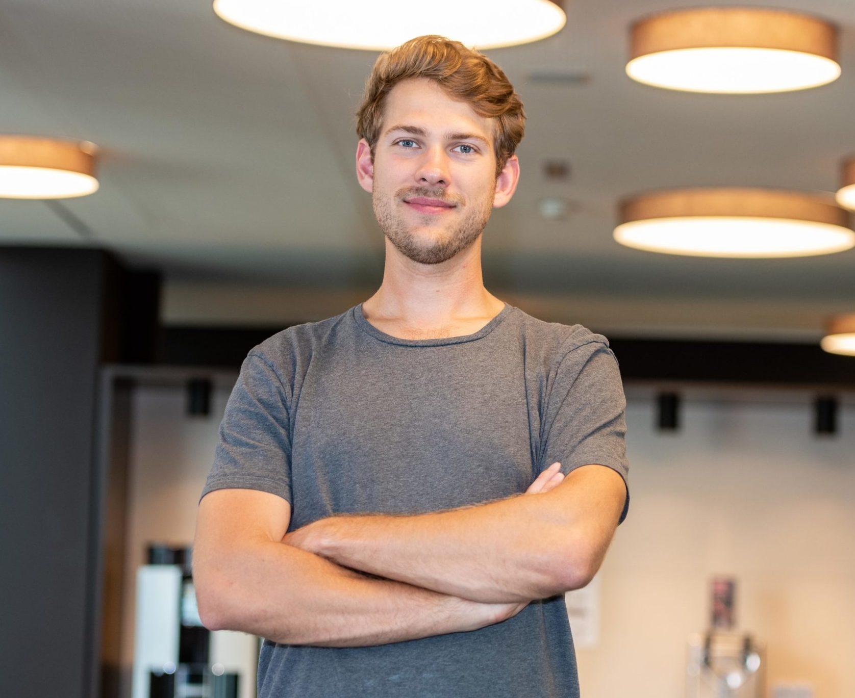 Dominic Götz